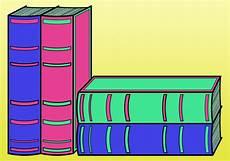 Books Clip Art Clip Art Cute Book 1 Color 2 Abcteach
