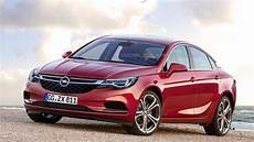 Opel Astra Yeni Kasa 2020 by 2017 Opel Insignia Coming With New Bi Turbo Diesel