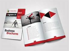 Catalogue Templates Free 10 Pages Bi Fold Brochure Catalog Brochure Templates