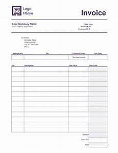 window cleaning receipt template invoice