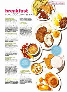 low calorie breakfasts i healthy