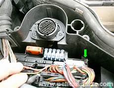 Mercedes Benz Slk 230 Abs Control Module Replacement