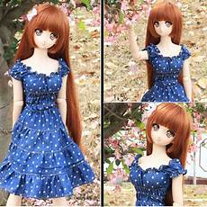 new 1 3 sd dd bjd smart doll clothes sweet wave