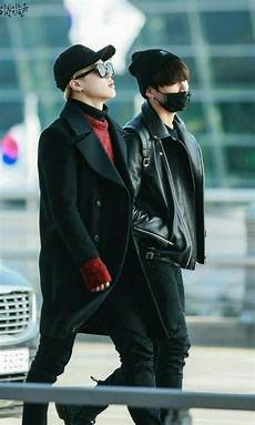 jimin s airport fashion army s amino
