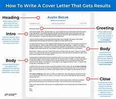 How To Write An Amazing Cover Letter How To Write An Amazing Cover Letter That Will Get You Hired
