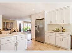 Newly Renovated Contemporary Small Kitchen With Clean Look   iDesignArch   Interior Design