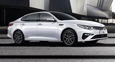 2019 Kia Optima Fog Lights 2019 Kia K5 Previews Facelifted Optima In Western Markets