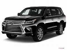 2019 Lexus Lx 2019 lexus lx prices reviews and pictures u s news