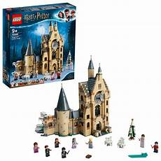 4 new lego harry potter 2019 set images are released on