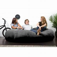 Big Joe Bean Bag Sofa 3d Image by Comfort Research Big Joe Bean Bag Sofa Reviews Wayfair