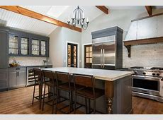 Industrial Farmhouse Interiors for a Family of 5 (Home Bunch   An Interior Design & Luxury Homes
