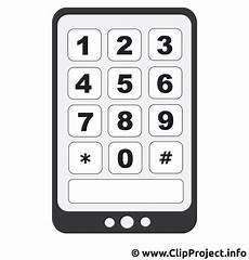 Malvorlagen Kostenlos Ausdrucken Handy Smartphone Bild Clipart Vektor
