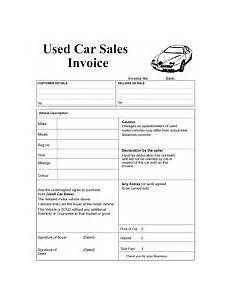 Invoice Selling Car Sales Invoice In Business Cards For Sale Ebay