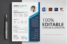 Creative Designer Cv Creative Design Cv Resume Word 104117 Resume Templates