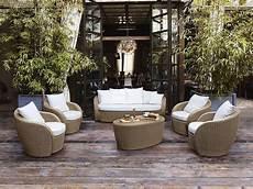 divani in vimini poltrona in vimini per terrazzo giardino o bar spiaggia