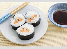 How to Make a Sushi Roll: 11 Steps (with Pictures)   wikiHow