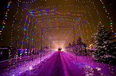 Holiday Lights Wisconsin These 7 Wisconsin Cities Are Home To Dazzling Holiday