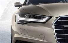 Audi Lights 2015 Audi A6 Saloon Audi Uk