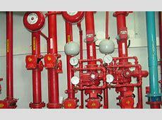 Fire Sprinkler Systems   Plumber Toronto   DrPipe