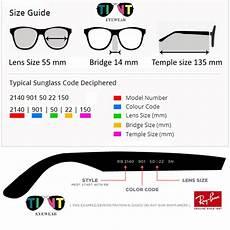 Wayfarer Sunglasses Size Chart Ray Ban Sunglasses Clubmaster Rb3016 Tortoise Frame 51mm