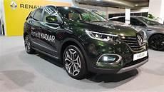 2019 renault kadjar new renault kadjar 2019 interior exterior review
