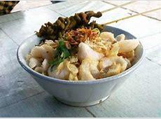 Bubur Ayam Kampung Nyemplung   Info Kuliner