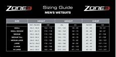 Zone3 Triathlon Wetsuit 4 3 2mm Womens Advance