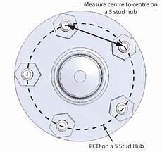 6 Stud Pcd Chart Trailer Sauce Tyres Amp Rims