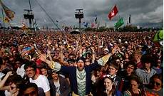 glastonbury festival glastonbury festival organisers to reveal really big