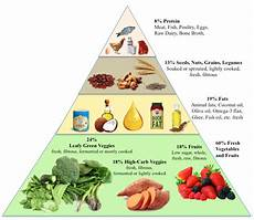 Perfect Health Diet Food Chart What S The Best Diet For Humans