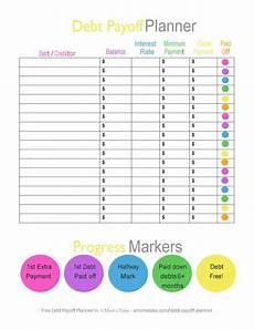 Snowball Worksheet 38 Debt Snowball Spreadsheets Forms Amp Calculators