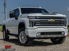 2020 chevy 2500hd 2020 chevy silverado 2500hd high country 4x4 truck for