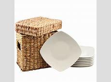 Oneida Wicker Dinnerware & Appealing Dinnerware Mikasa