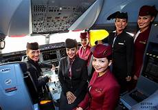 qatar cabin crew qatar airways cabin crew recruitment event jakarta