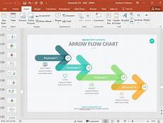 Flow Chart Powerpoint How To Make A Flowchart In Powerpoint With Templates