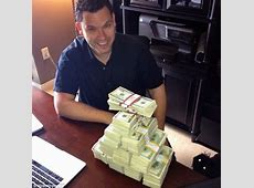 The Wolf of Instagram: Rich trader posts pictures of