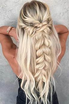 42 easy summer hairstyles to do yourself hairstyles