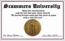 Fake Course Certificate Fake Diplomas Skeptical Science