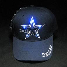 Dallas Cowboys Light Up Nfl Dallas Cowboys Led Light Up Navy Blue Blinkybright