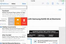 Blocking Emails Block Unwanted Messages And Emails How To Appletoolbox