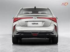 Hyundai Verna 2020 Launch Date by 2020 Hyundai Verna Facelift Interiors Revealed 187 Launch