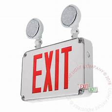 Location Exit Light Combo Exit Sign Emergency Light Location Exit Light Co