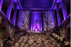 Bravo Lighting Llc Great Projections Use Of Stair Case And Stacked Pedestals