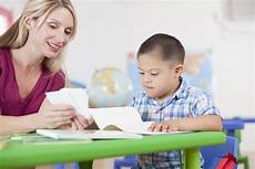 collaborative teaching for special education students