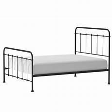 alioth standard bed reviews allmodern in 2020