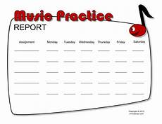 Practice Charts For Music Students Mr Noteman Music Is For Kids