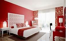 colori letto da letto con parete rossa troppo bravo