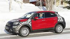 2020 fiat 500x 2020 fiat 500x interior new features new suv price
