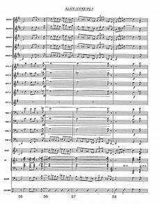 Alice In Wonderland Jazz Chart Alice In Wonderland By Eric Richards Unc Jazz Press