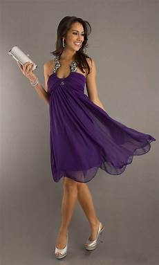 purple cocktail dress picture collection dressed up